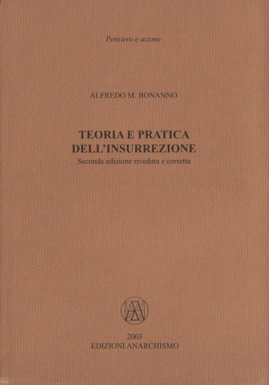 a-m-alfredo-m-bonanno-teoria-e-pratica-dell- 442bfc29451d